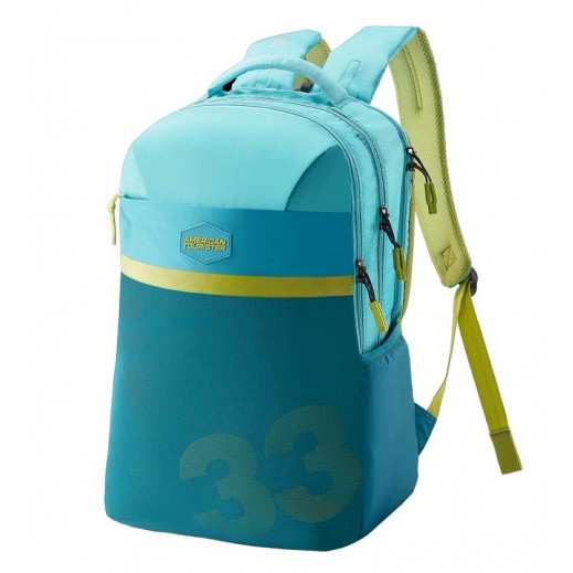 American Tourister Herd 01 Backpack Turquoise