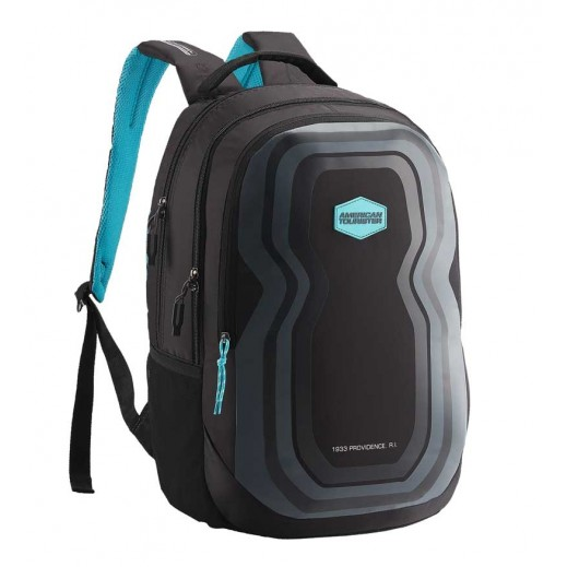 American Tourister Herd 02 Backpack Black