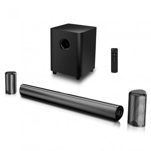 JVC TH-N430B  Bluetooth Sound Bar - Black