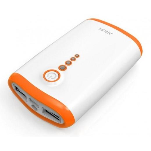 Arun Cuties Power Bank 5600mAh Orange