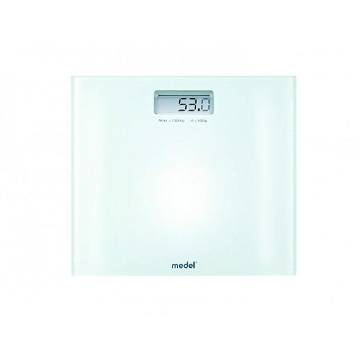 Medel Crystal Digital Weighing Scale # 92081 - delivered by Al Essa After 2 working Days
