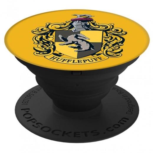 PopSockets Smartphone Grip & Stand - Harry Potter Hufflepuff