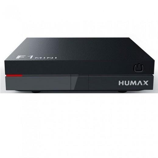 Humax Mini Digital Receiver