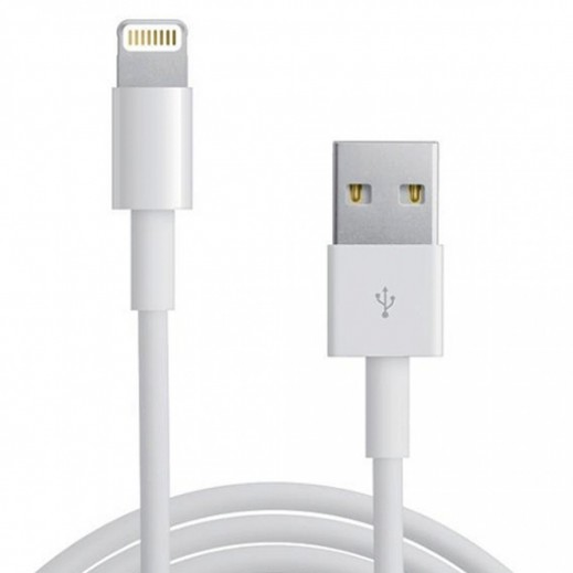 Data Transmit And Charging Cable 1M For iPhone5/5S