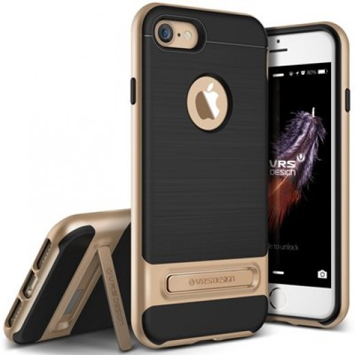 Verus High pro Shield For iPhone 7 Shine Gold