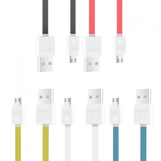 iHave Micro USB Cable 90CM For Micro USB Devices