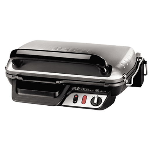 Tefal Compact Grill 2,000 W - delivered by Mohammad Nasser Al Hajeri WITHIN THREE WORKING DAYS