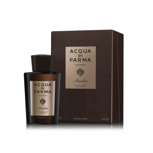 Acqua Di Parma Colonia Ambra Concentree For Him EDC 100 ml