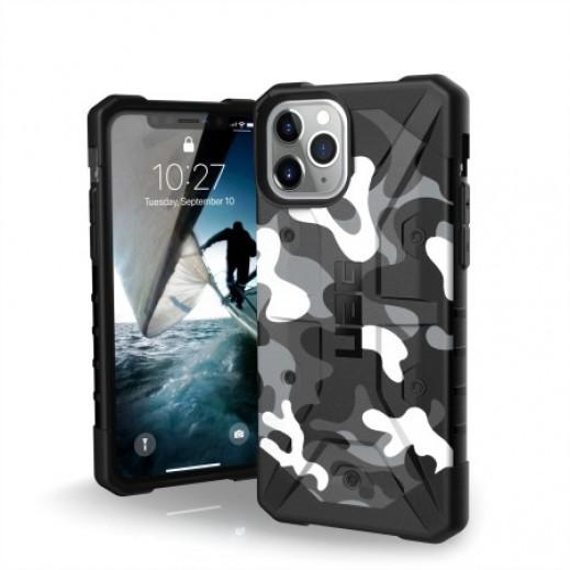UAG Pathfinder Case for iPhone 11 Pro  – Black & White