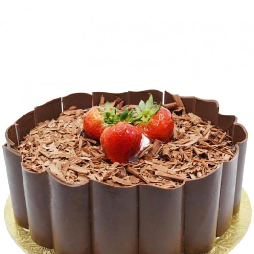 Blackforest Cake - delivered by Istanbul Basha