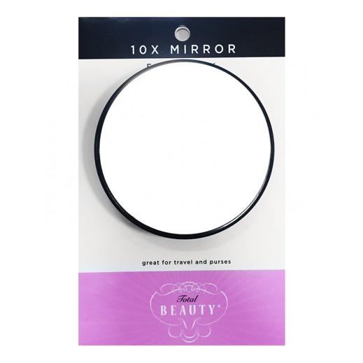 Total Beauty 10X Mirror
