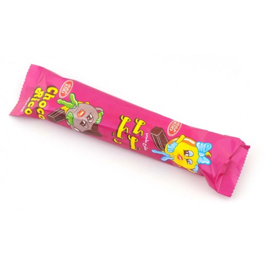 KDD Choco Rico Ice Cream stick 62.5 ml