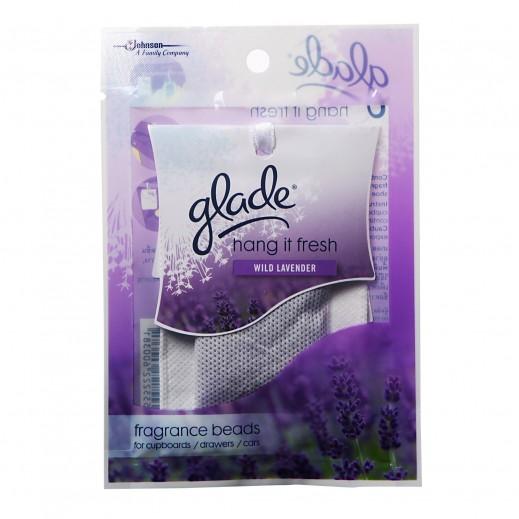 Glade Hang it Fresh Wild Lavender 8 g