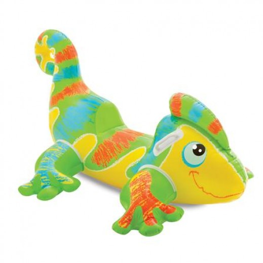 Intex Smiling Gecko Ride On