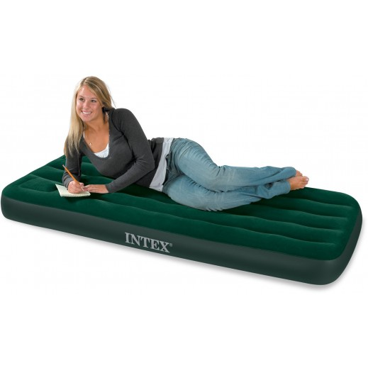 Intex Classic Downy JR Twin Bed
