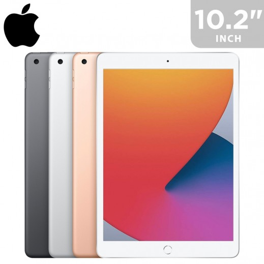 "Apple iPad 8 10.2"" WiFi 2020"