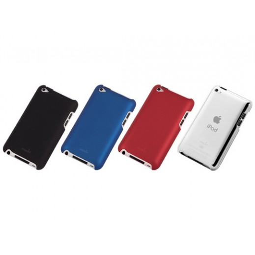 Moshi iGlaze Case For iPod Touch 4G
