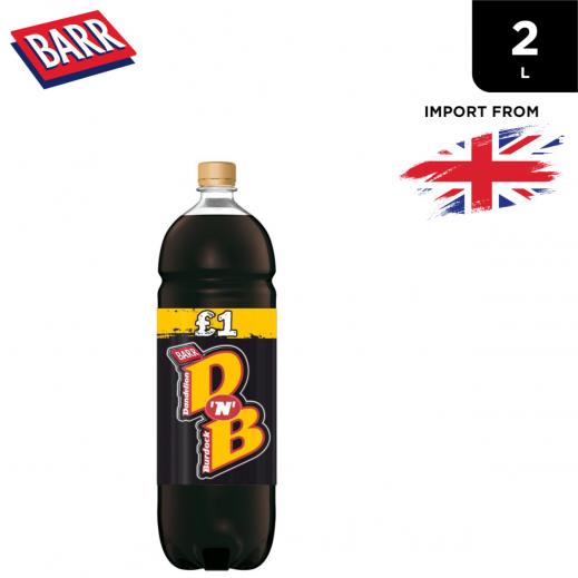 Barr D&B Drink Bottle 2 L