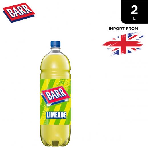 Barr Limeade Drink Bottle 2 L