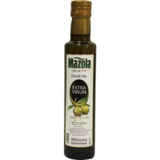 Mazola Extra Virgin Olive Oil 250 ml