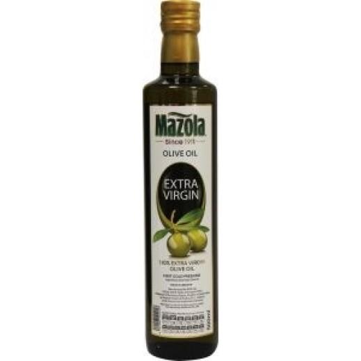 Mazola Extra Virgin Olive Oil 500 ml