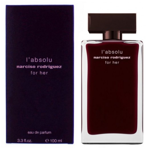 Narciso Rodriguez L'Absolu For Her EDP 100 ml