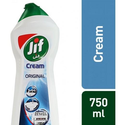 Jif Cream Original Cleaner 750 ml