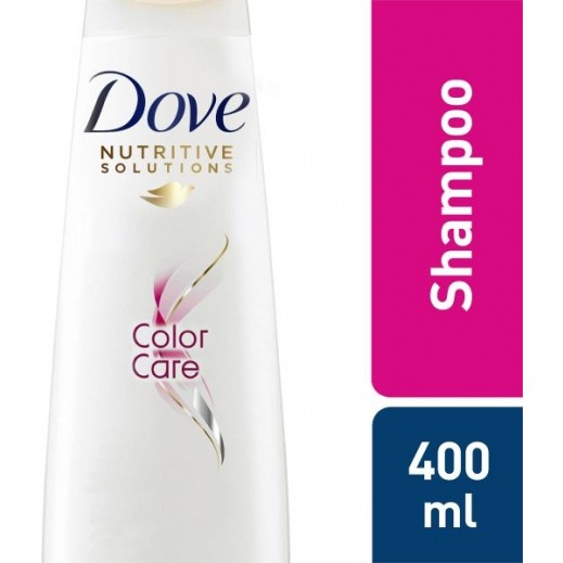 Dove Shampoo Colour Care 400 ml