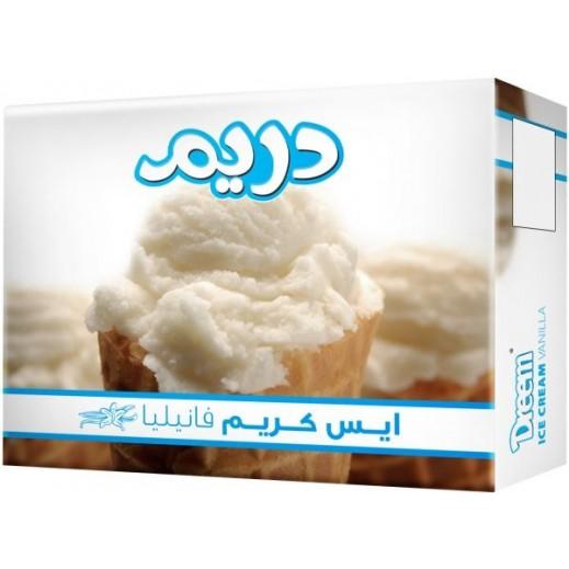 Dreem Ice Cream Powder Vanilla 80 g