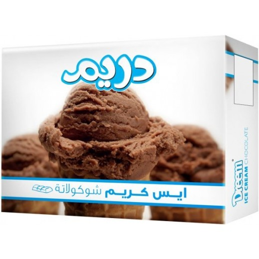 Dreem Ice Cream Powder Chocolate 80 g