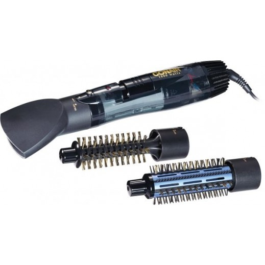 Conair Translycent Thermal Brush & Dryer