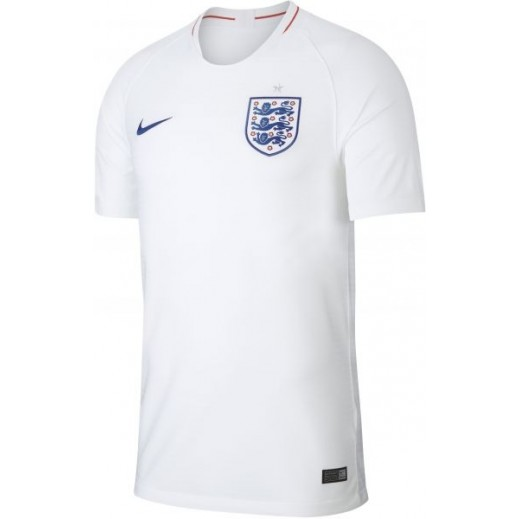 Nike Men's England ENT Home Stadium Jersey Medium - XXLarge
