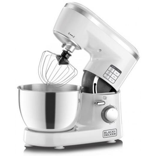 Black & Decker Kitchen Machine 1000 W