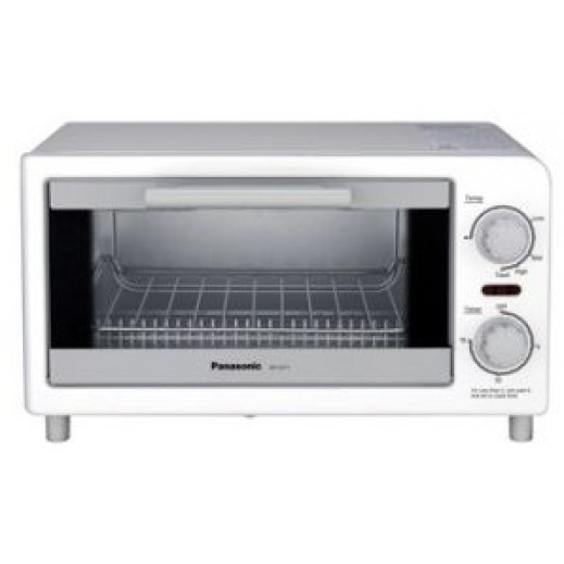 Panasonic 9 Litre Electric Toaster Oven NT-GT1