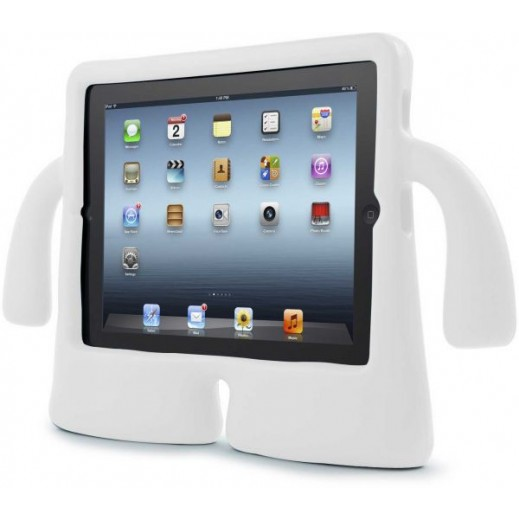 competitive price 4a057 05047 iGuy Stand Case For iPad Mini - White