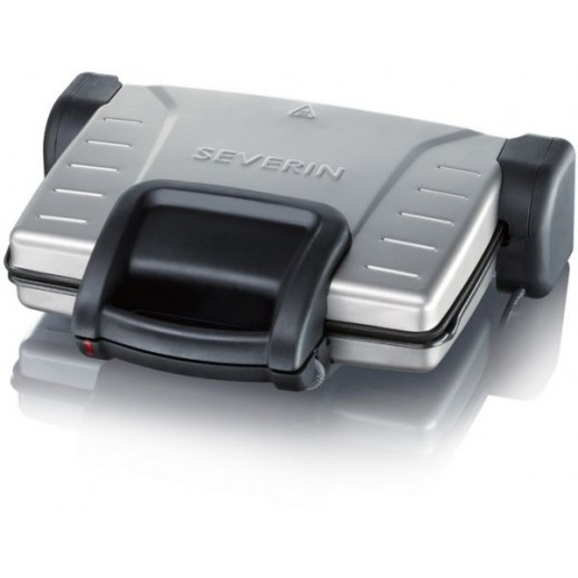 Severin Germany Automatic Contact Grill