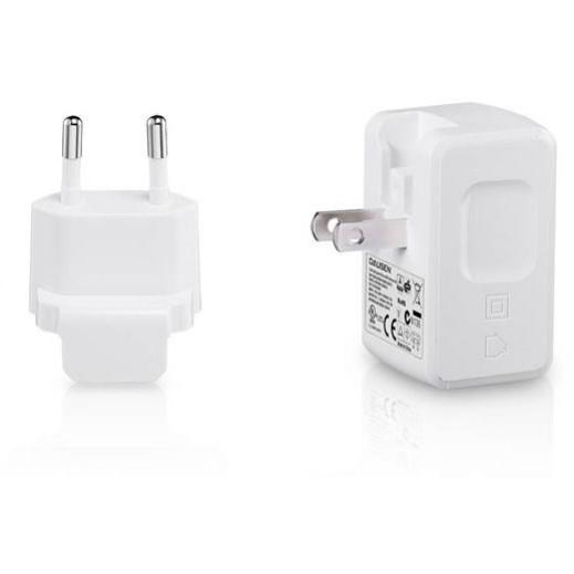 Dausen Single Port USB Charging Kit 2.4A (EU)