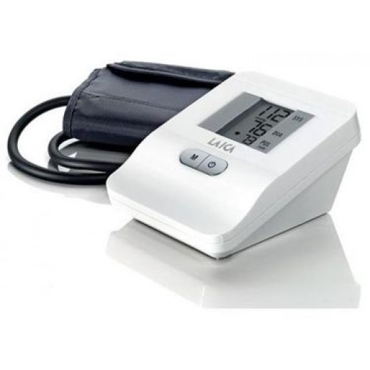 Laica Automatic Arm Blood Pressure Monitor BM2006W