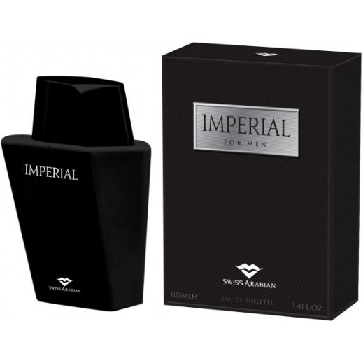 Swiss Arabian Imperial For Him EDT 100 ml