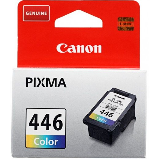Canon 446 Color Cartridge