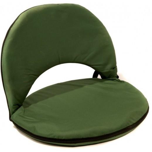 Foldable Salat Chair Green