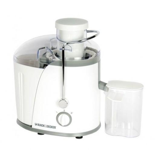 Black & Decker Juice Extractor 400 W