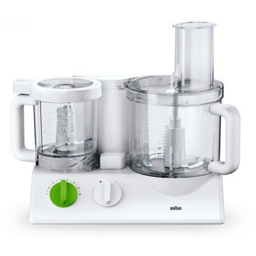 Braun Food Processor  - delivered by Union Trading Company