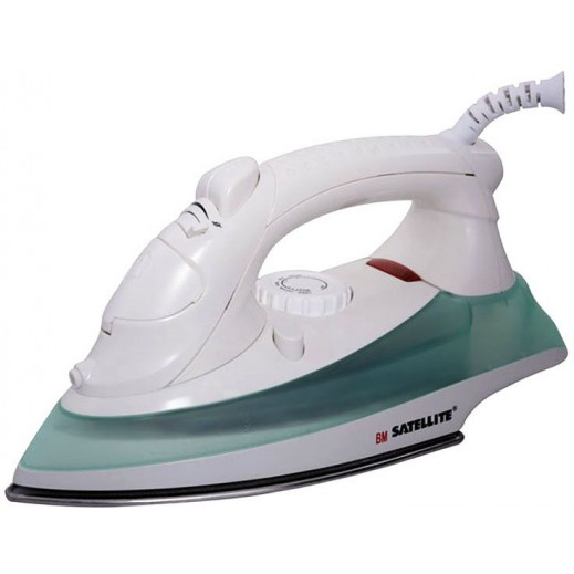 BM Satellite Steam and Spray Iron