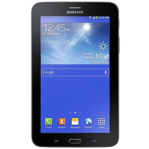 Samsung Galaxy Tab 3 T116 Black