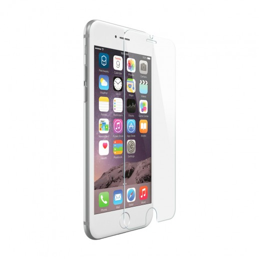 ITG Patchworks Pro Slim Glass Screen Protector for iPhone 6 Plus