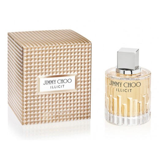 Jimmy Choo Illicit For Her EDP 100ml