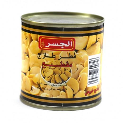Al Jisr Mushrooms Slice 184 g