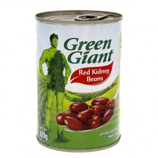 Green Giant Dark Red Kidney Beans 420 g