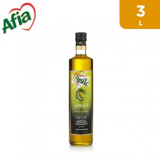 Afia Extra Virgin Olive Oil 3 L